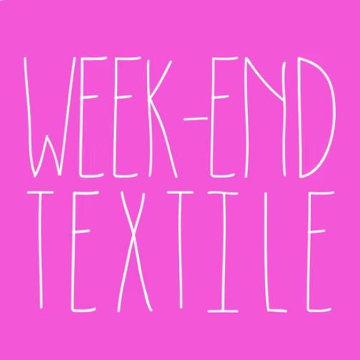 29/09/2014     Week-End Textile Première Vision