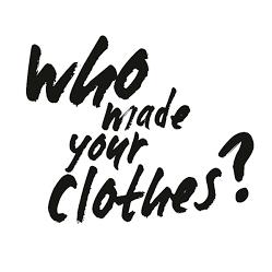 """21/04/2015     """"Crise de valores"""" na indústria da moda é tema de palestra e campanha"""