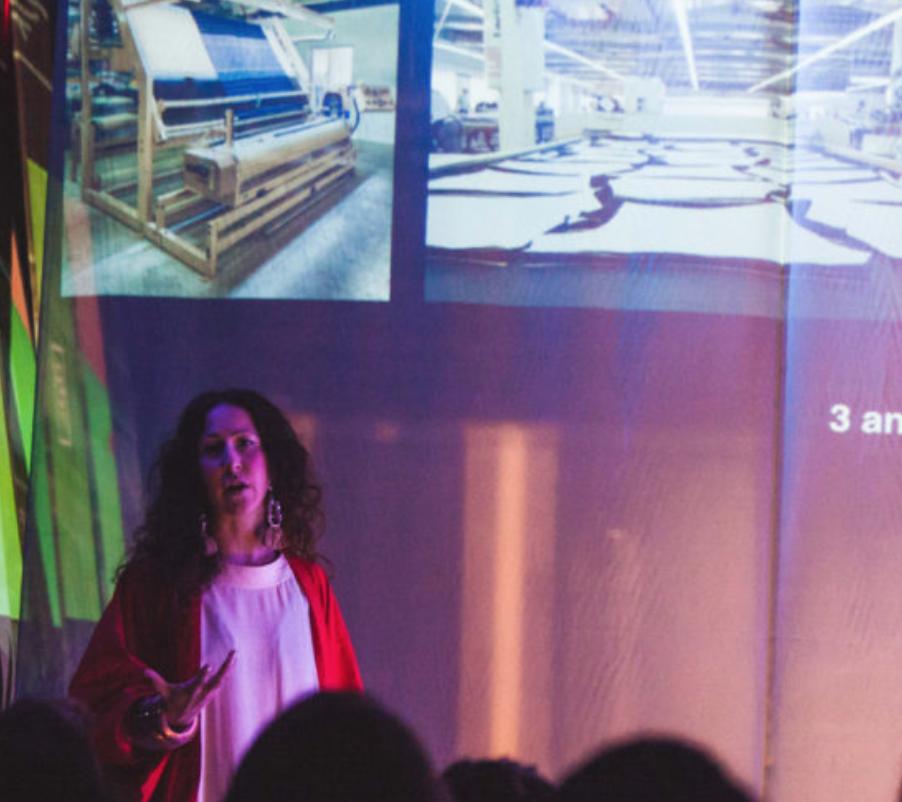 06/07/2017     No Rio de Janeiro, Centro-br oferece programa de residência criativa a jovens criadores de moda