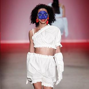 10/2018_ clique na imagem para  Marie Claire    SPFW N46: os melhores momentos da semana de moda