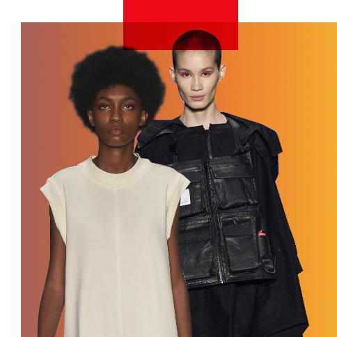 12/2018_ clique na imagem para  Vogue Italia    São Paulo Fashion Week, Edizione Numero 46