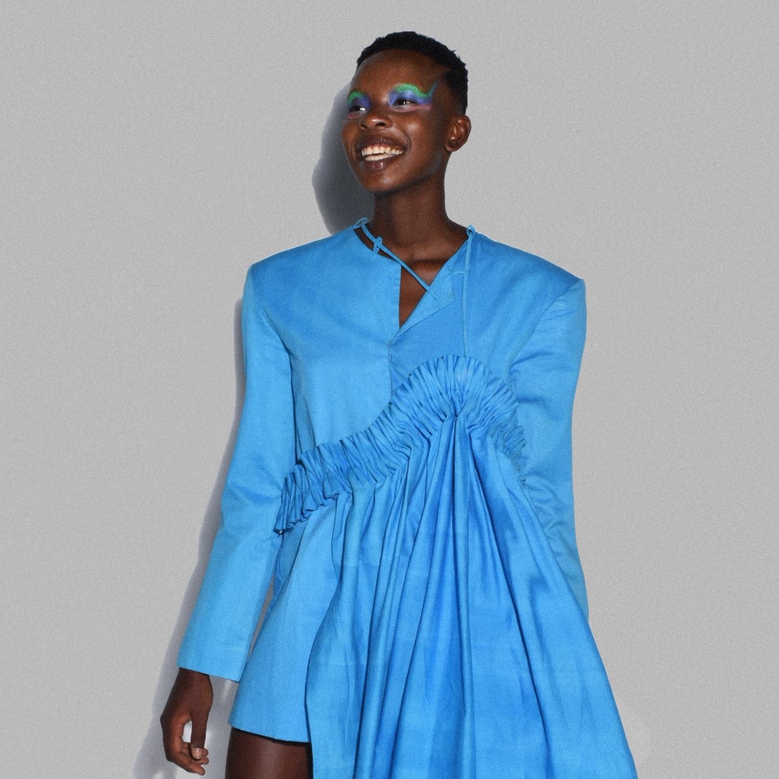 02/2019_ clique na imagem para      FFW     Lucas Leão e LED são selecionadas para projeto da Vogue Italia