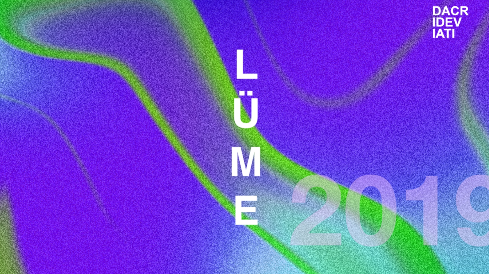 LUME _ apr 2019   Privileged looks that are part of the construction of the main market movements for 2020/21, as well as a unique view on the role of fabrics, colors and adornments in the history of our culture. The LÜME will be the possibility to expand our perceptions about dressing.