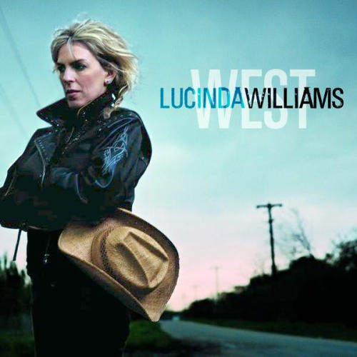 Lucinda Williams - West (Bill Frisell)