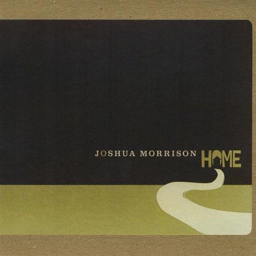 Joshua Morrison - Home