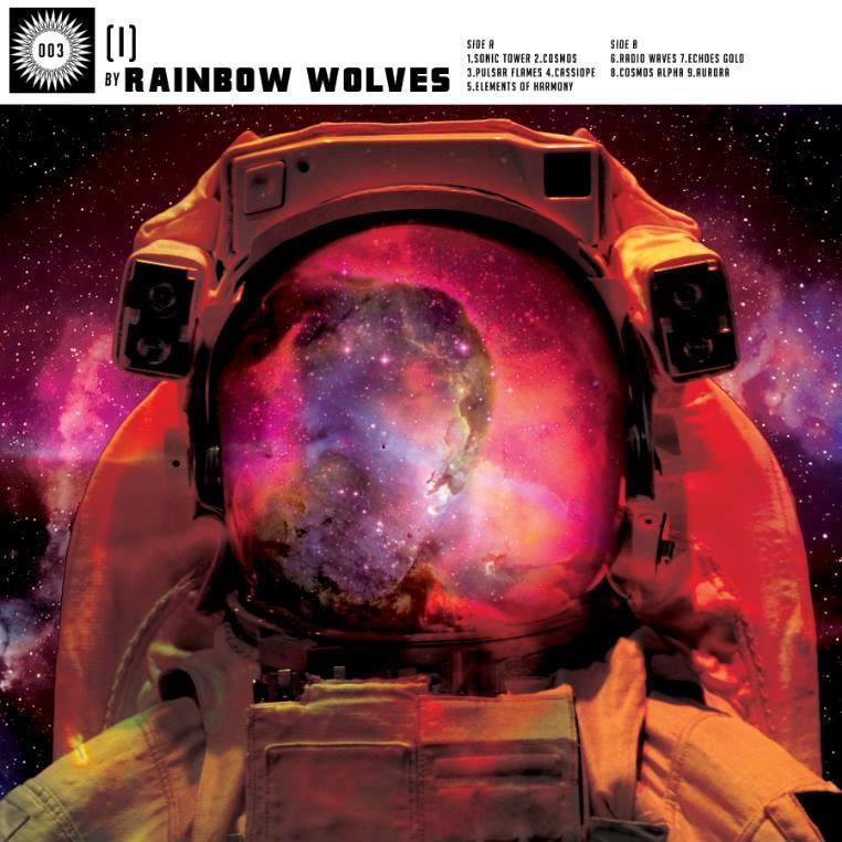 Rainbow Wolves - [I]