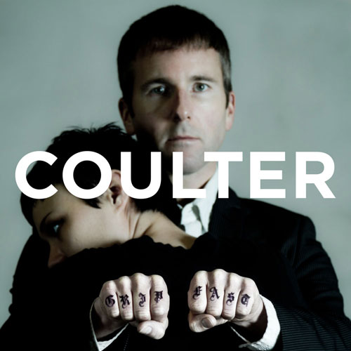 Coulter - Grip Fast