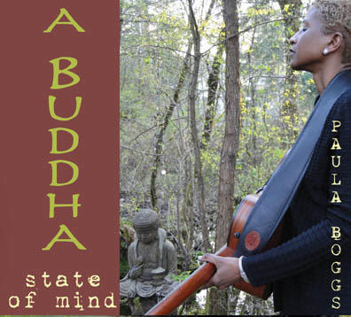 Paula Boggs - A Buddha State of Mind