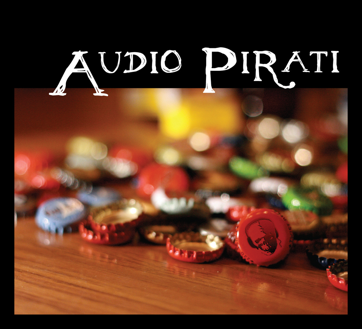 Audio Pirati