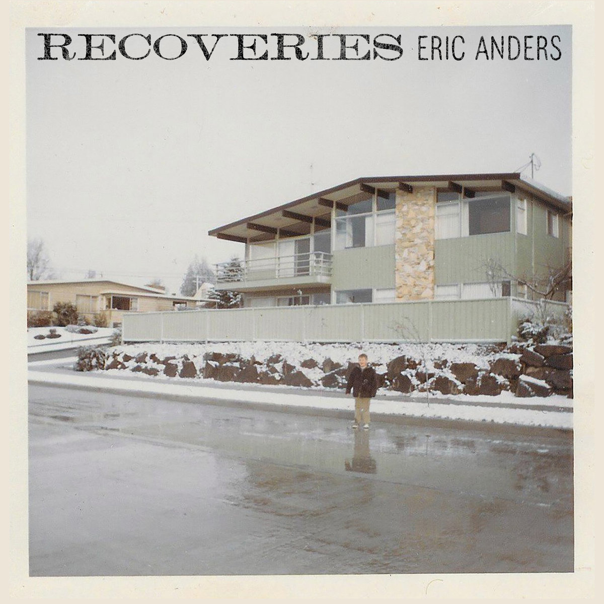 Eric Anders - Recoveries