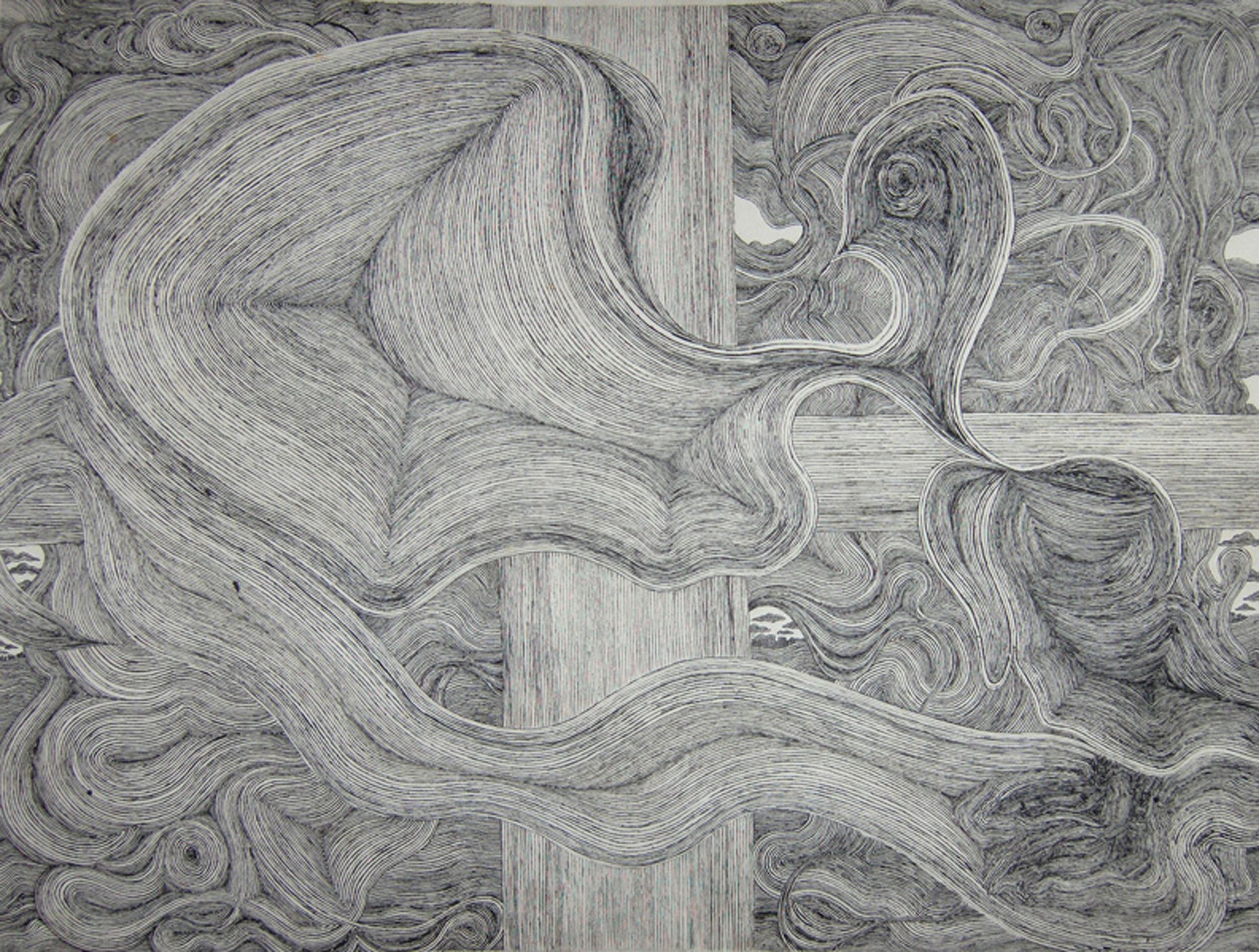 Cities and Swirls (Beyond Branch and Windows)