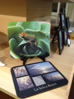 Mousepads $15 (collage or single photo)