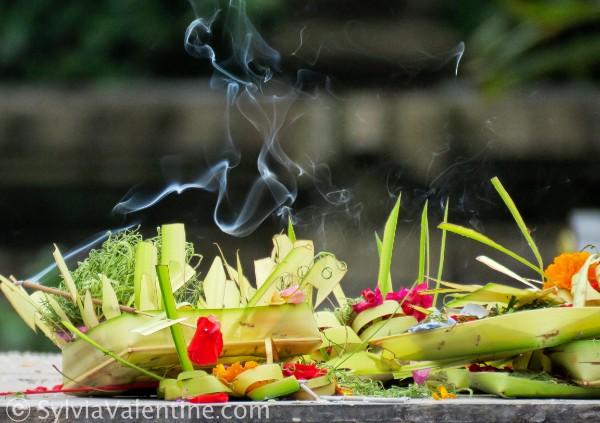 Incense Bali