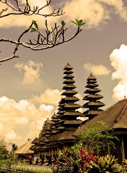 Meru Branch Bali