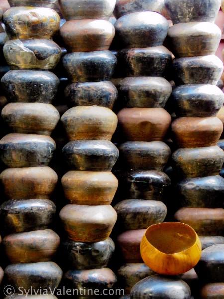 Monk Bowls Thailand