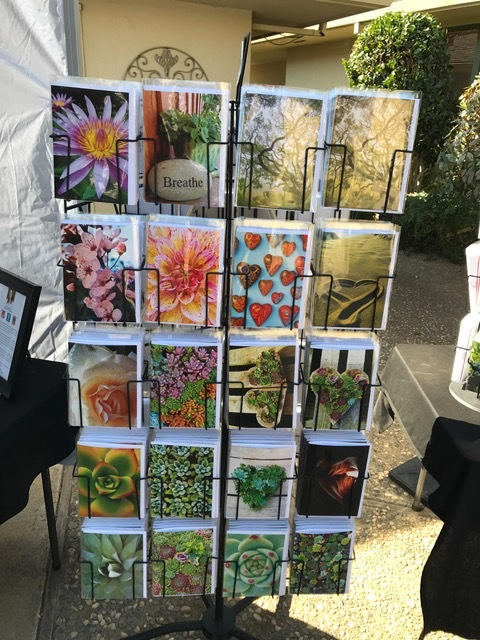 Greeting Cards $4