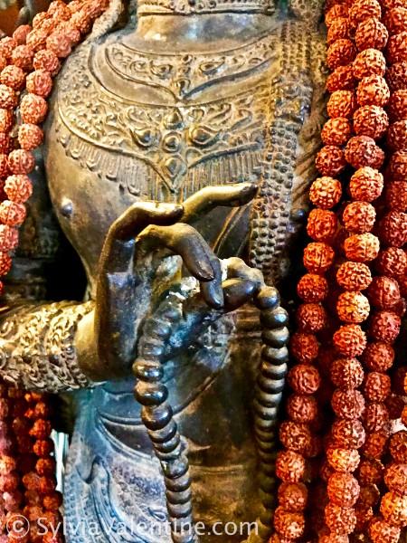 Rudraksha Beads Bali