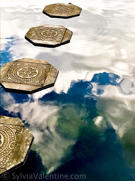 Cloud Steps Bali