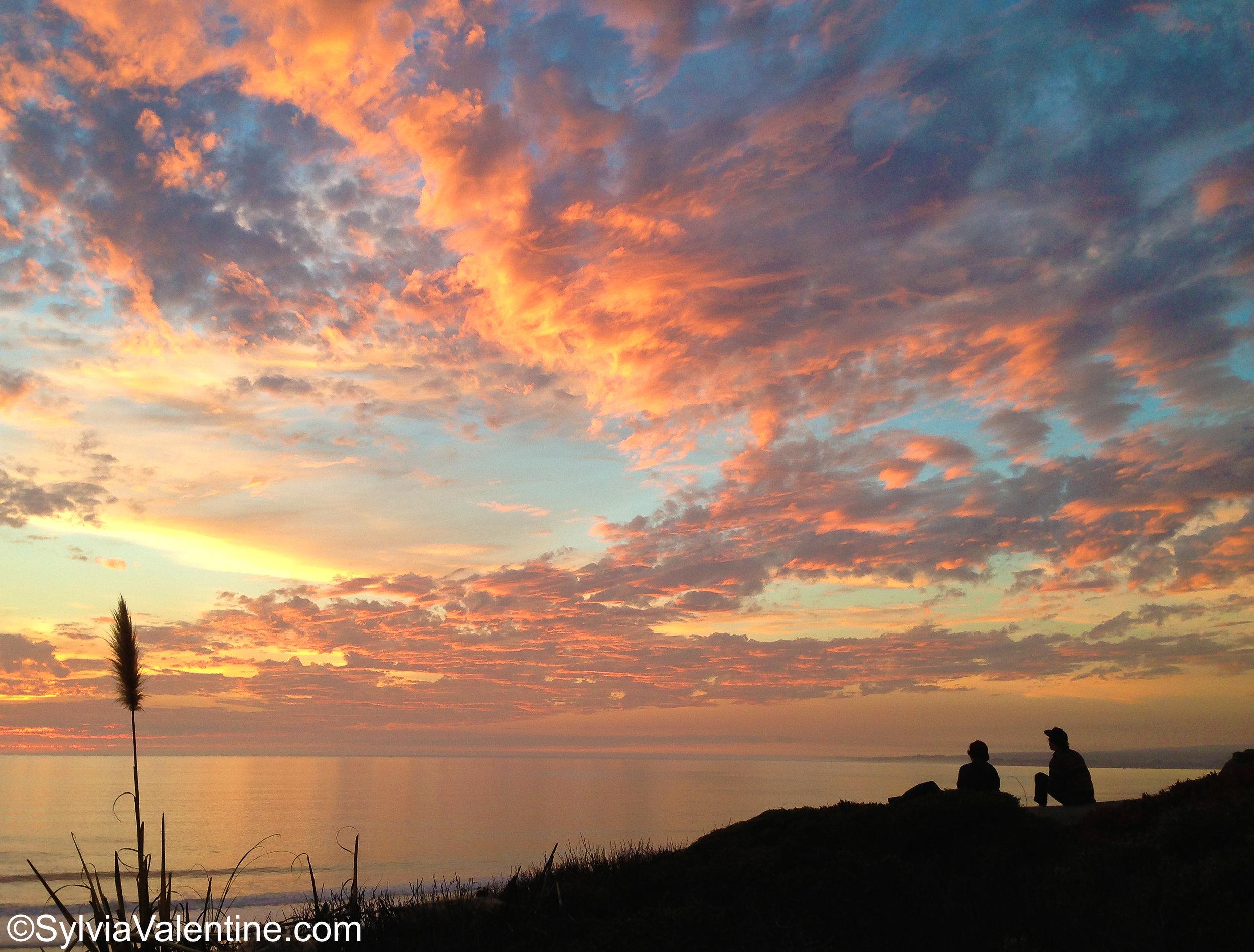 La Selva Beach Gazing