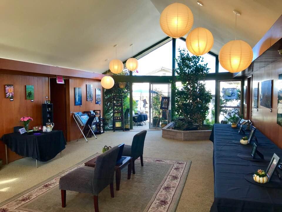Indoor Gallery