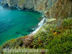 Turquoise Big Sur