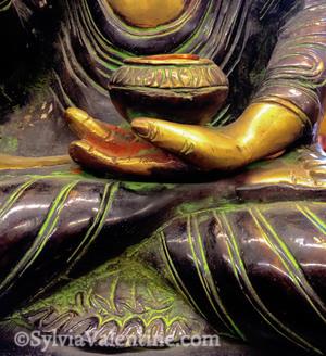 Medicine Buddha Bowl