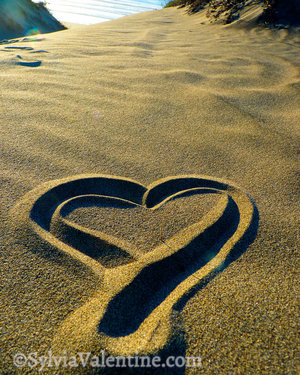 Heart Sand