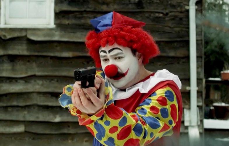 MR LAMB - Hanlon Smith Dorsey as the love-lorn part-time clown, Hank.jpg