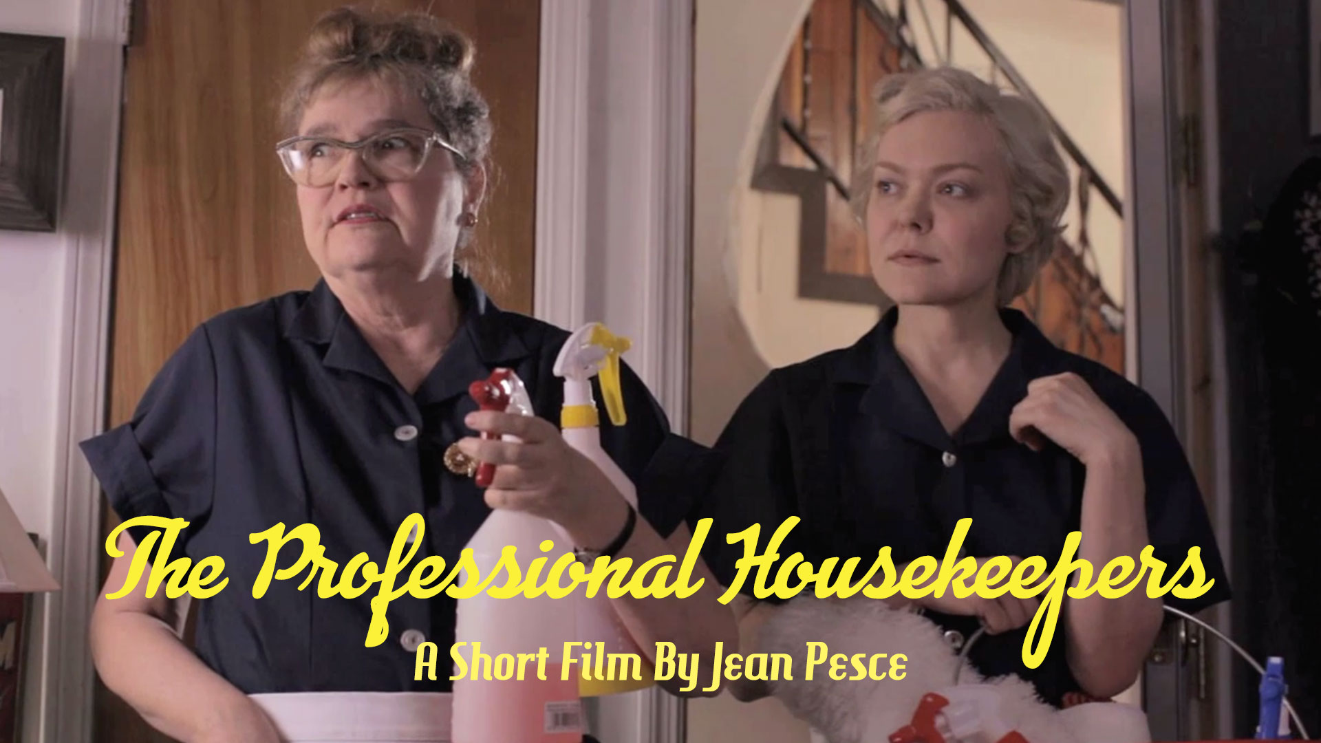 The Professional Housekeepers
