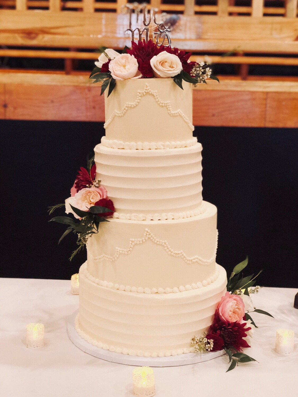 4 tier wedding cake.JPG