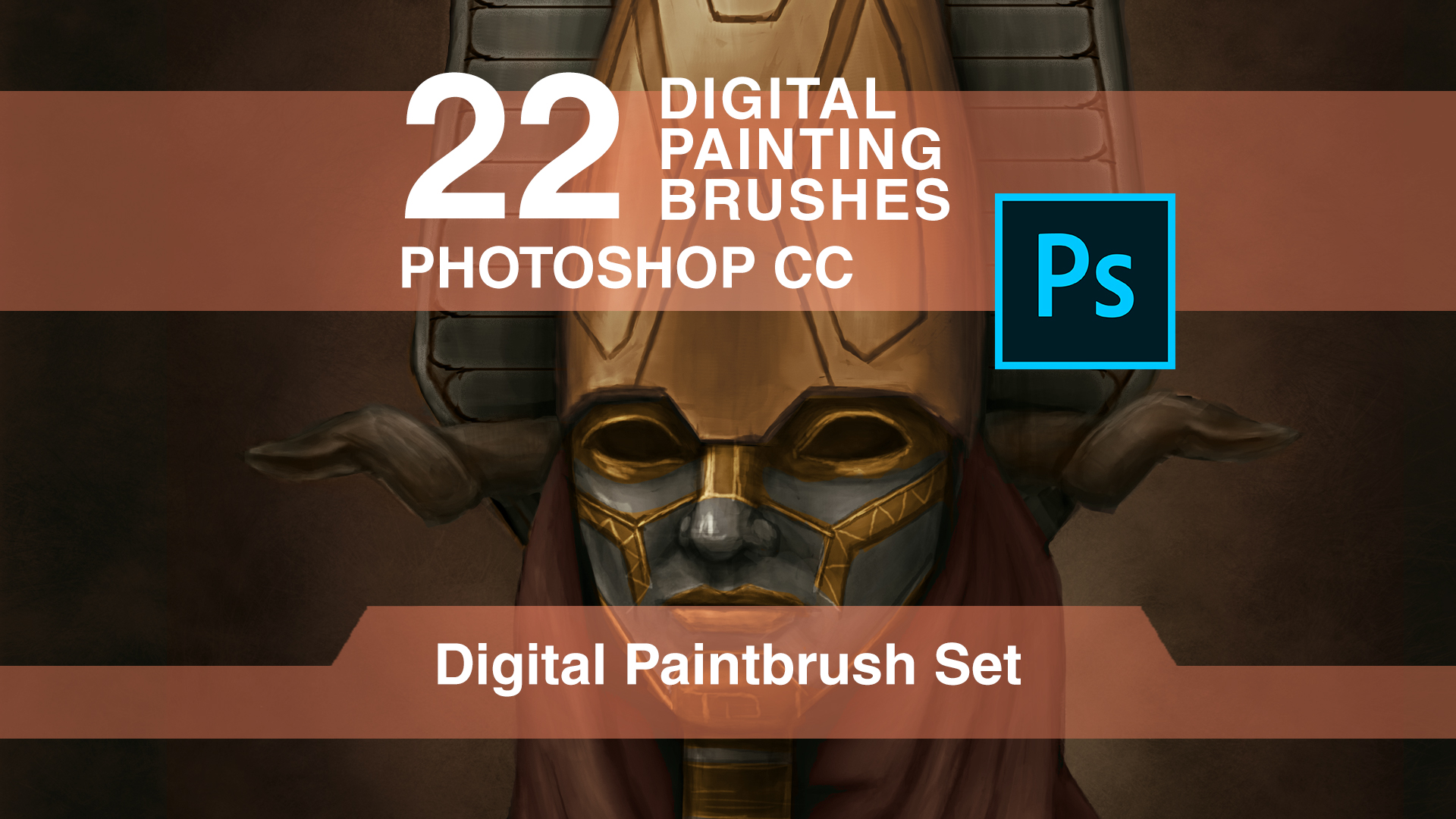 Download Digital Painting Brushes