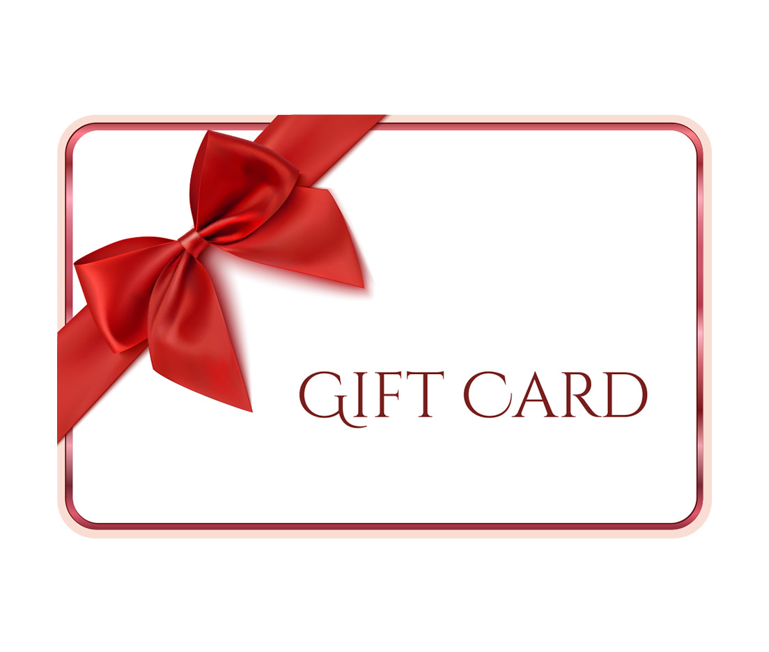 GIFT CARDS ARE HERE! - We know shopping for the perfect gift can be tricky. Take the guess work out of it and give the gift of yoga this year!