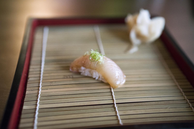 Hamachi (Yellowtail) Belly