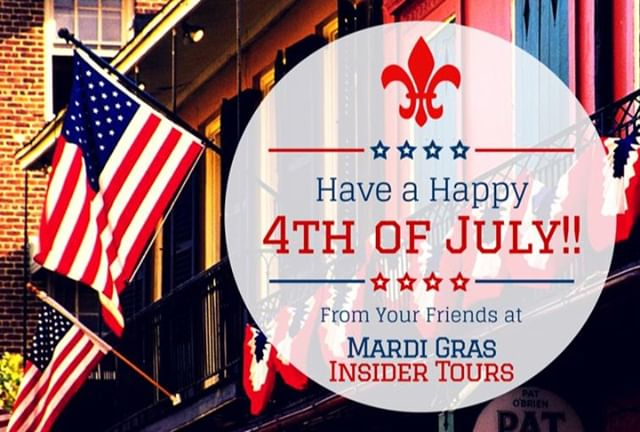 BOOM! Happy 4th of July from MGIT!