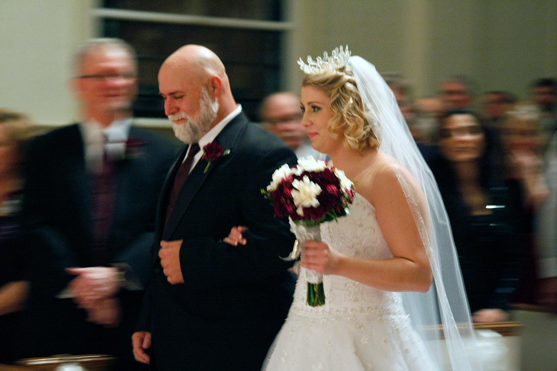 Courtney and Ryan's Wedding