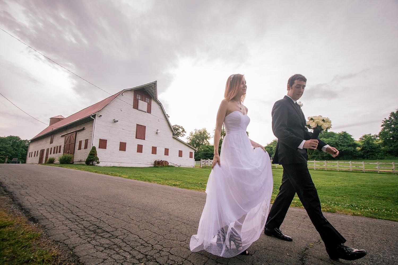 Karley and Adam's Wedding