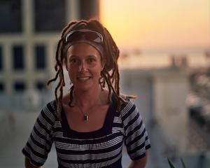 Film DIrector Anna WExler