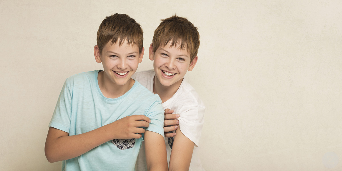 Alex & Hamish