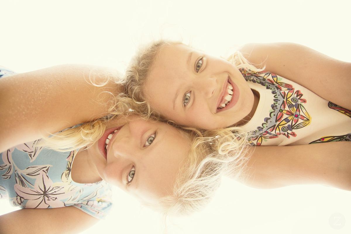 Kelsie & Caitlyn