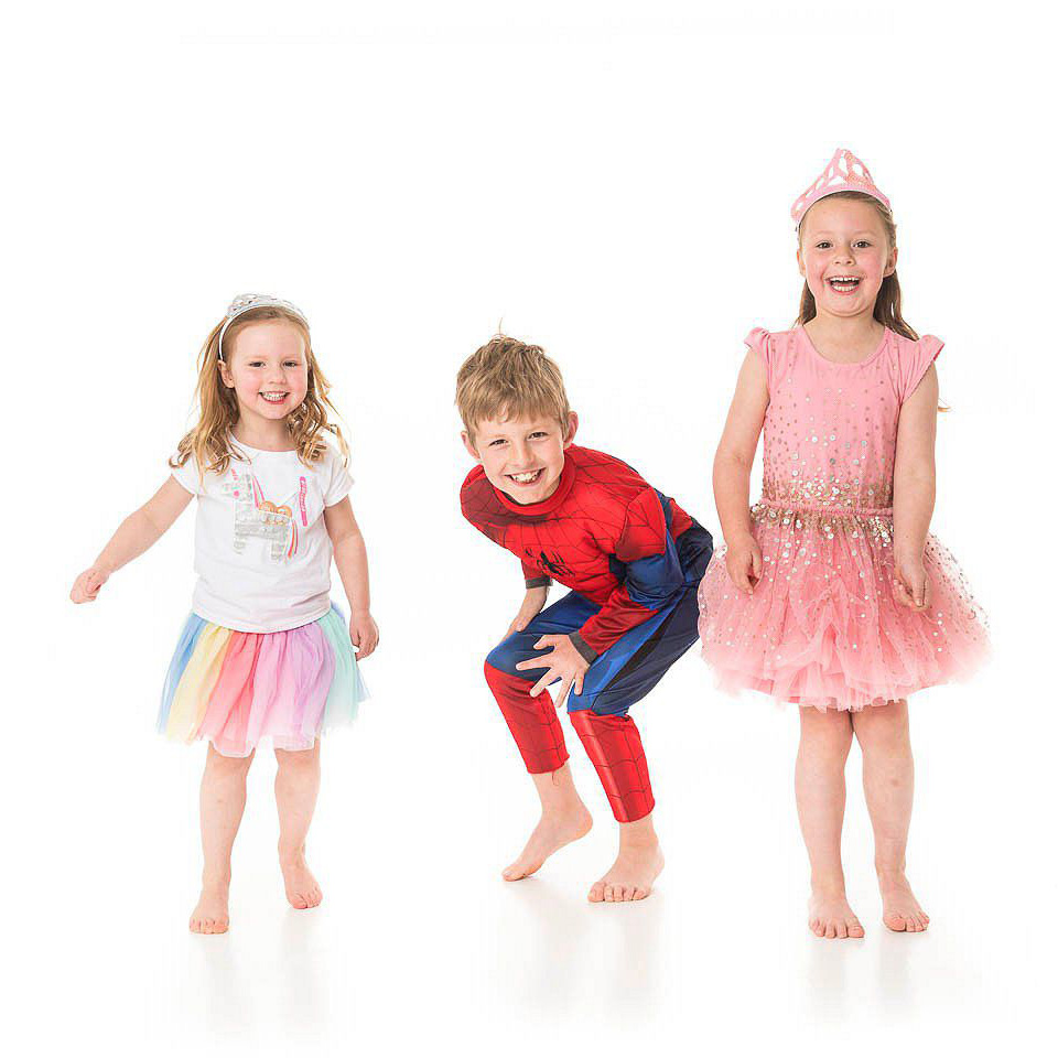 Little Kids -