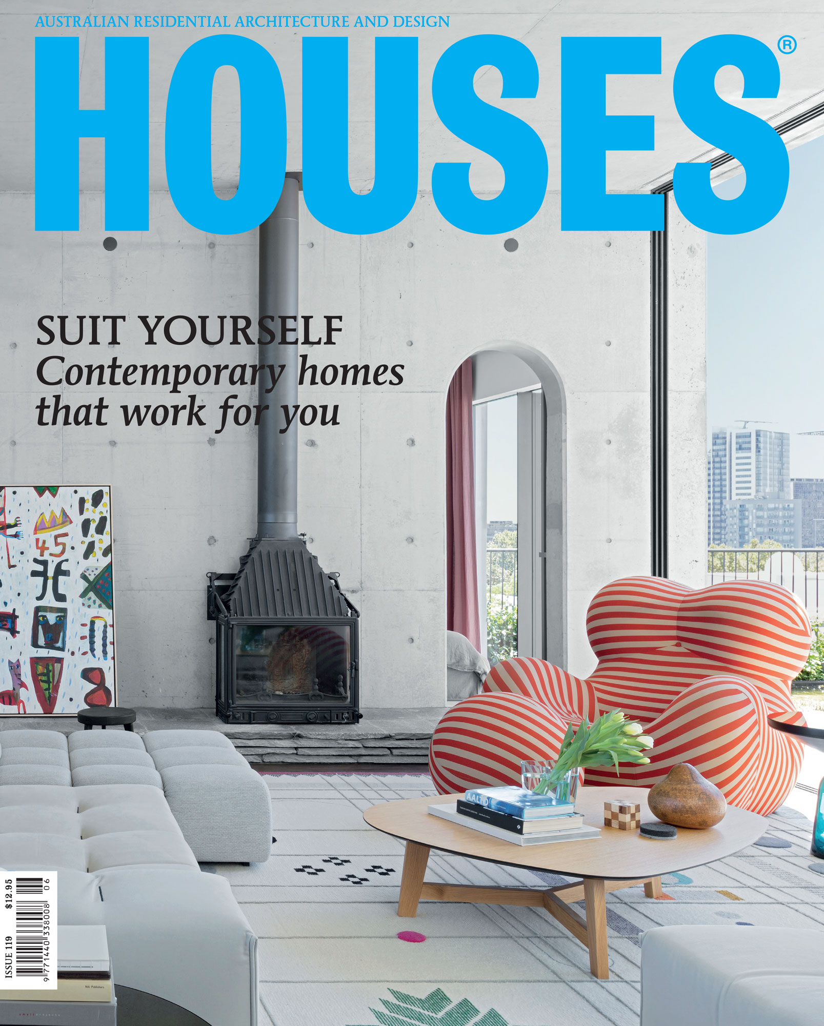 Published in Houses, Australia's leading residential architecture magazine for designers and their clients - http://architectureau.com/magazines/houses/