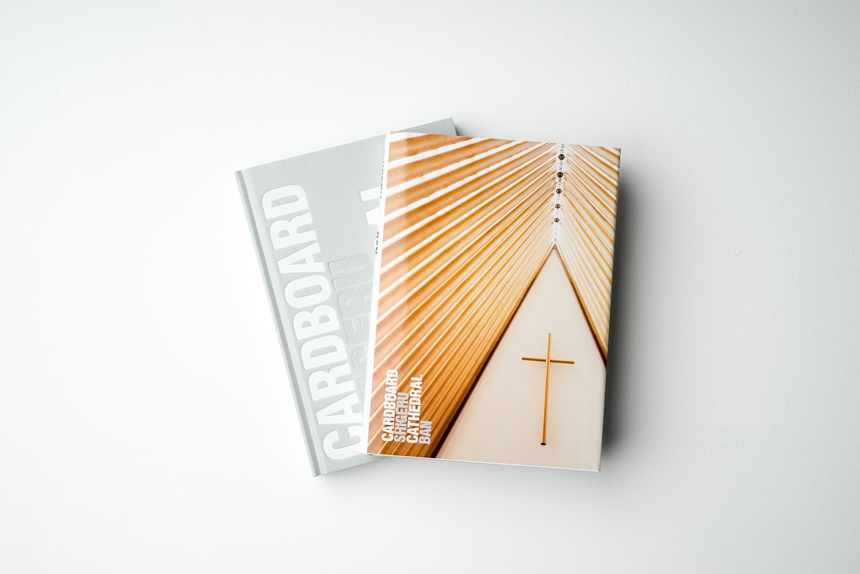 Shigeru Ban 'Cardboard Catherdral' 2014