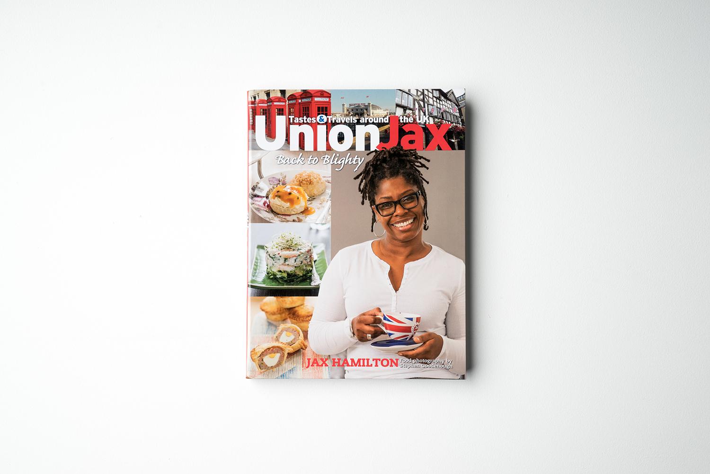 Jax Hamilton 'Union Jax' 2013