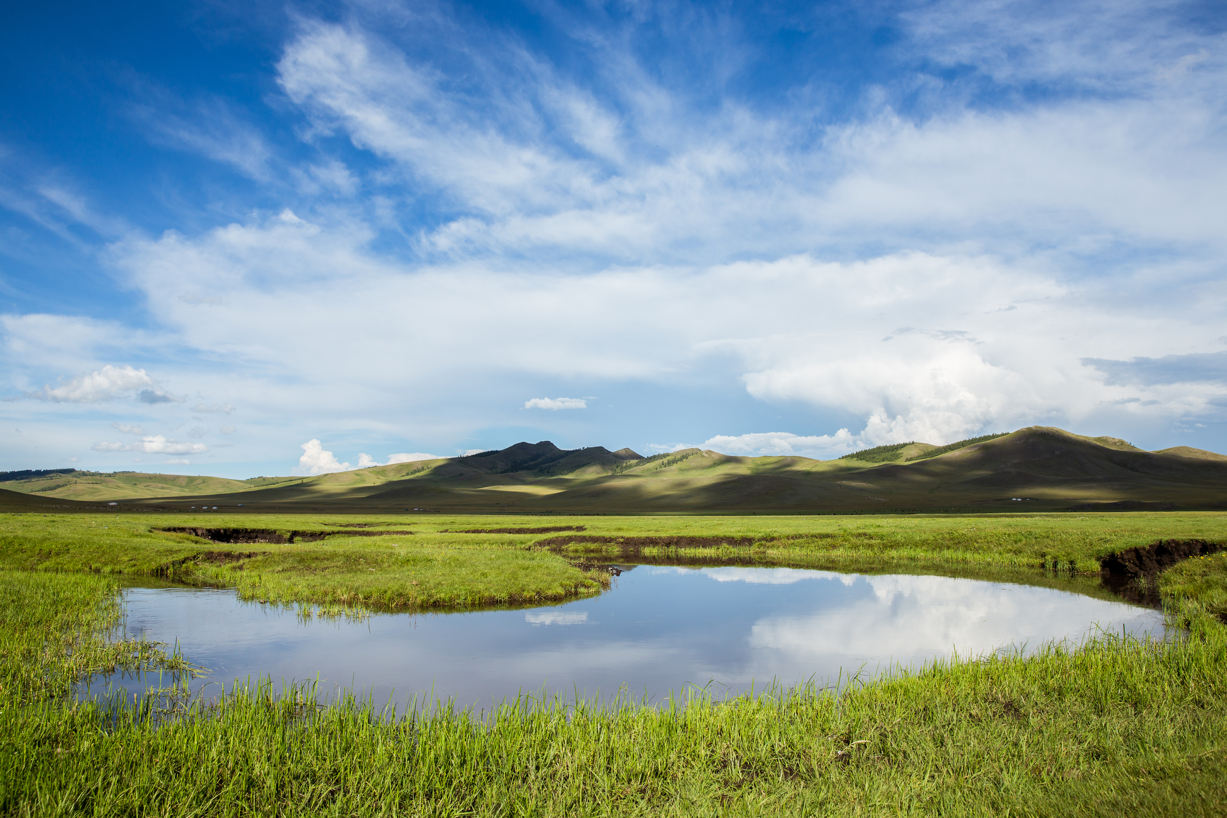 Day one of a 3 week adventure through the wilds of the remote wonderland that is Mongolia.
