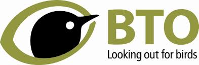 Recommended by the British Trust for Ornithology