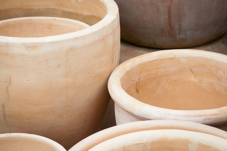 Outdoor Pots and Products