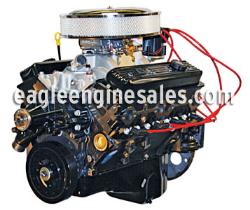 New Chevrolet 350/330HP