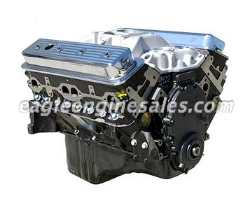 New Chevrolet 350 CID/330HP
