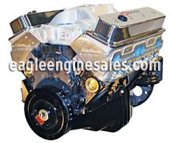New Chevrolet 383 CID/425HP