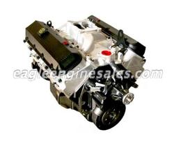 New Chevrolet 454 CID/444HP